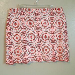 Brand new LOFT skirt